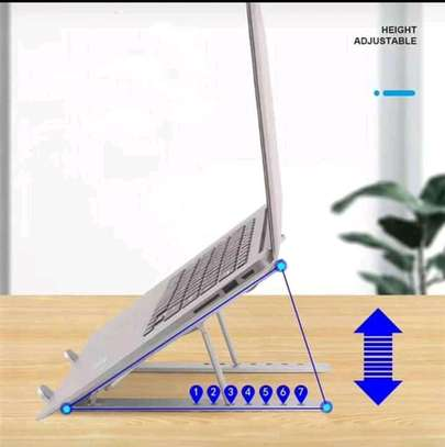 Multifunction adjustable stand image 4