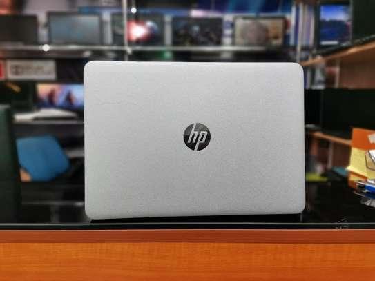 HP ELITEBOOK 725 G4 image 2