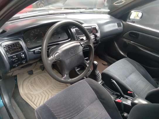 1993 Model-Toyota Corolla XLT Limited image 6