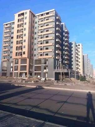 52 Sqm Condominium House For Sale @ Lideta image 2
