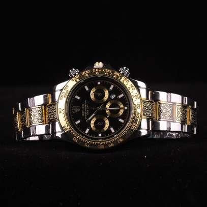 Rolex Watch image 3