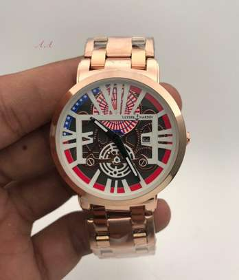 Ulysse Nardin Gents Watch image 1
