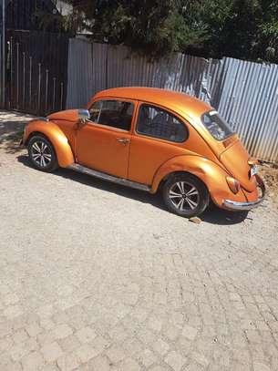 German Volkswagen