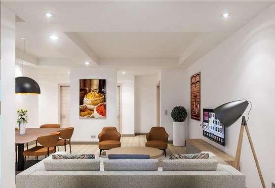100 Sqm Apartment For Sale image 2