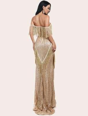 Missord Layered Luxury Dress