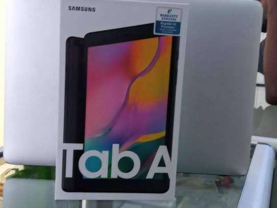 Samsung Galaxy Tab A 10.1inch 2Gb Ram 32Gb storage + LTE brand New image 1