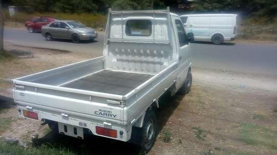Suzuki carry image 2