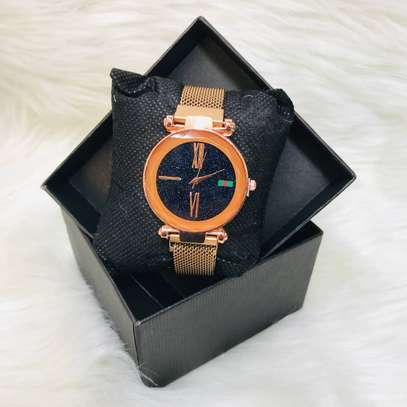Magnet Watches For Her image 1