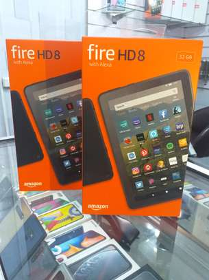 Fire HD8 image 1