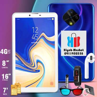 Kids tablet with 4g sim wifi image 3