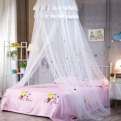luxury bed net image 3