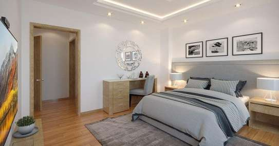 Apartment For Sale (Roha Apartment) image 5