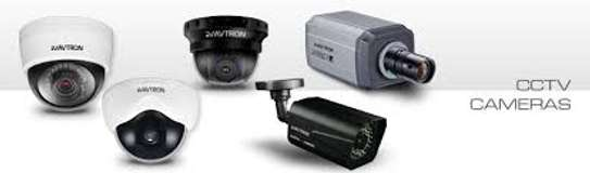 CCTV Camera Supplier and Installer