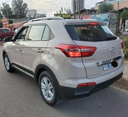 2018 Model Hyundai Creta image 3