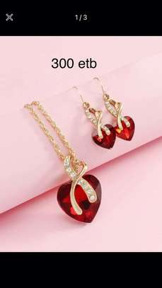 2 Pcs Gemstone Jewelry image 2