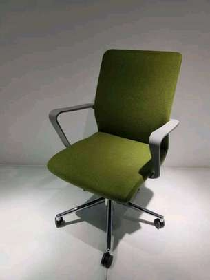 Net Back Office Chair image 1