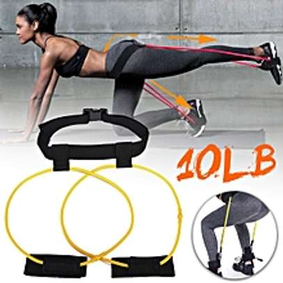 Abs Women Glute and Lower Body Muscles image 1