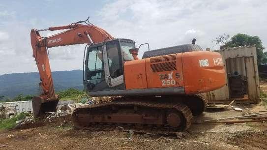 2008 Model-Excavator