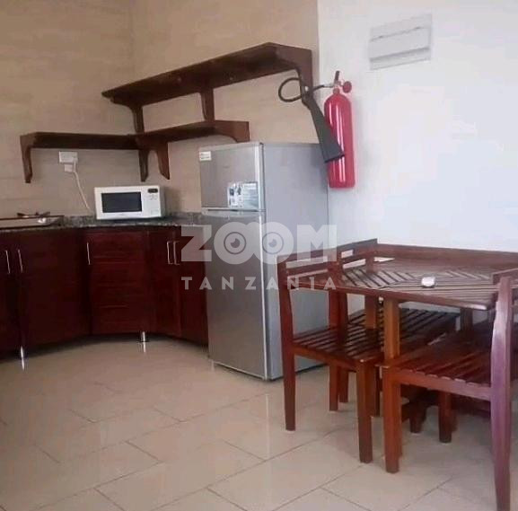 Fully Furnished Apartment In Mbezibeach In Dar Es Salaam