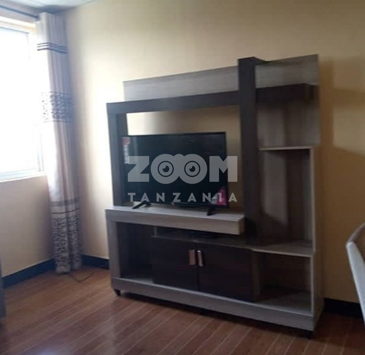 One Bedrooms Apart Fully Furnished ( Masaki ) For Rent In