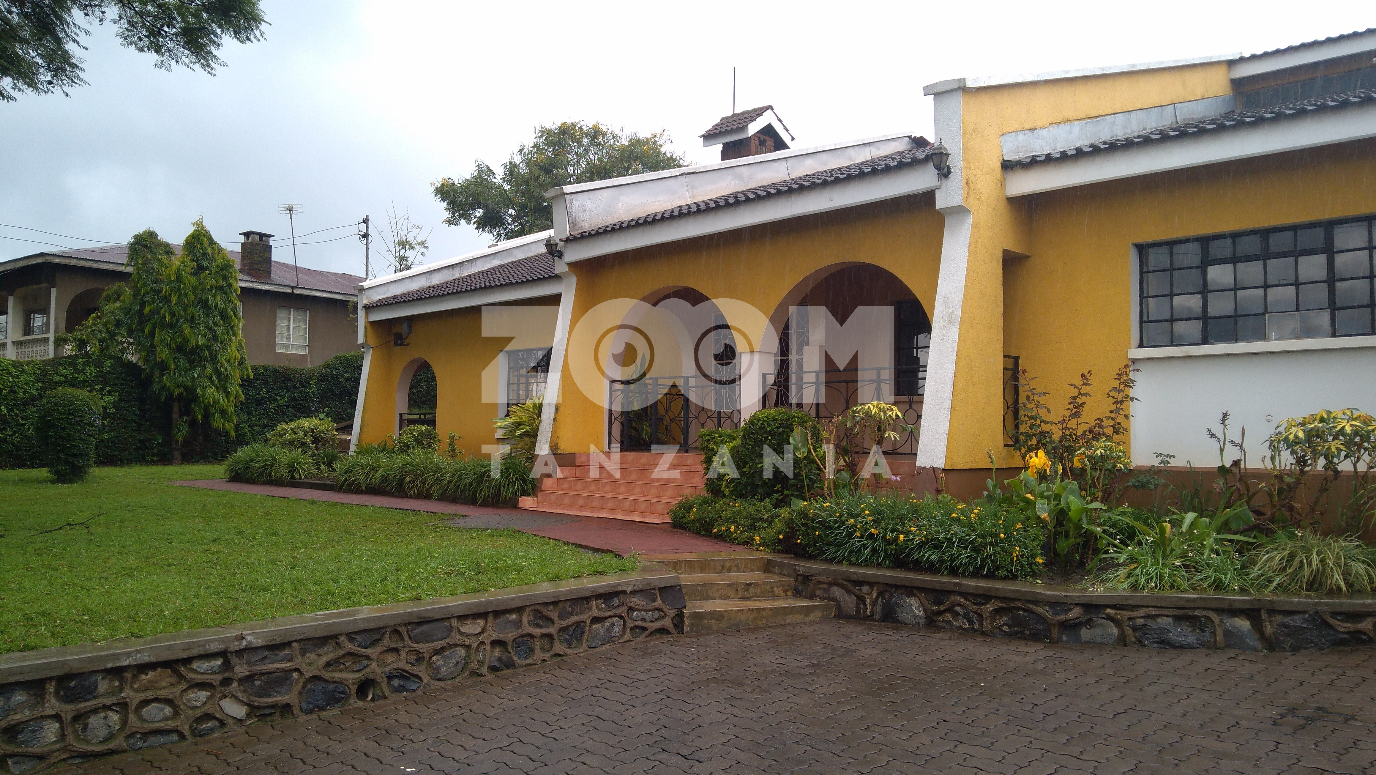 Home Available For Rent Sakina House For Rent In Arusha