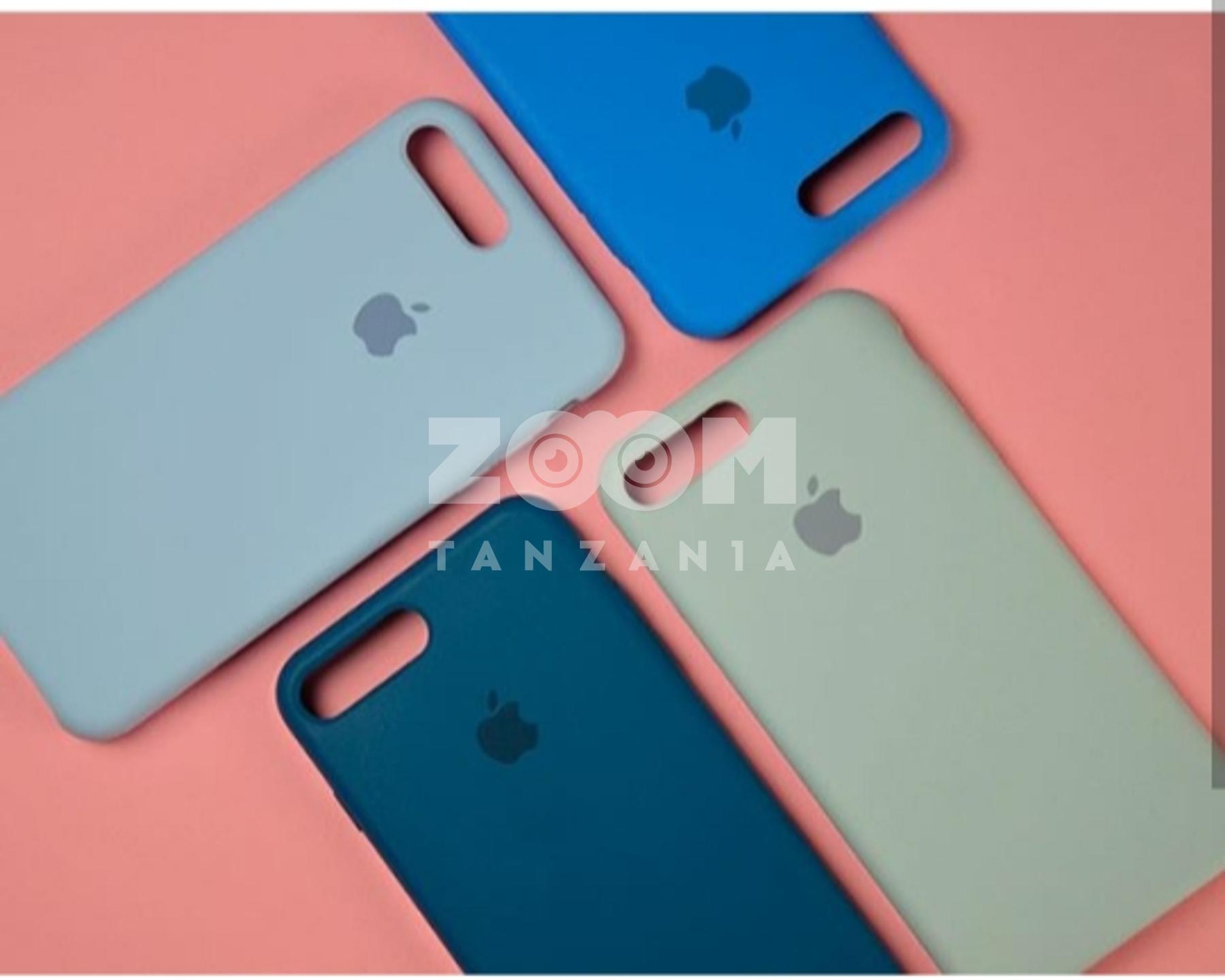 Iphone 7 cover green in Dar Es Salaam  ZoomTanzania