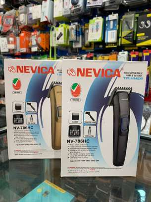 Nevica Rechargable Hair and Beard Trimmer