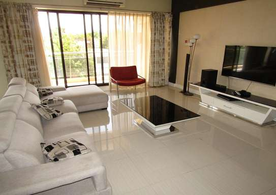 2 & 3 Bedroom Luxury Furnished Apartment in Masaki image 2