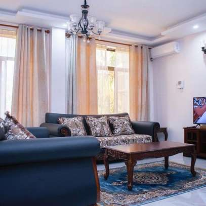 1 bedroom fully furnished at mikocheni image 14