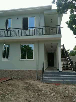 New Apartment for Rent at Mbezi Beach image 1