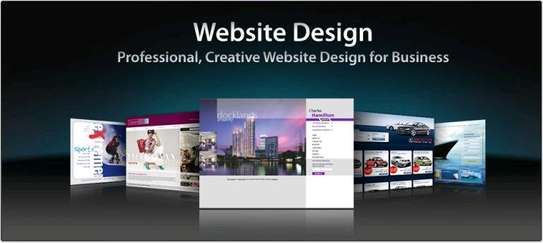 Website Designing and Domain Registration