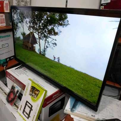 Skyworth 43 Inches  Full HD LED TV (The only Tv with bluetooth).....575,000/= image 2