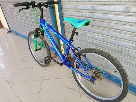 For sale Mountain bike MTB image 2