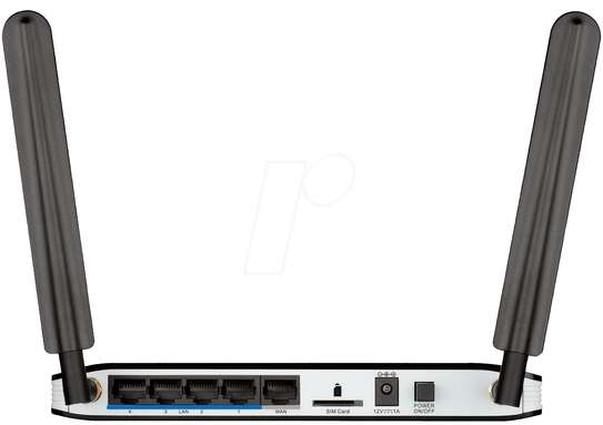D-Link Simcard 4G Router DWR- 921 image 2