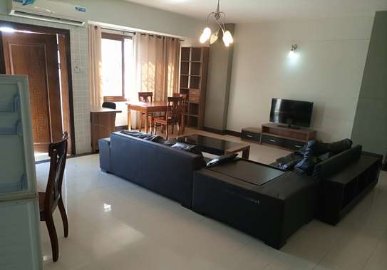 APARTMENT FOR RENT - FULLY FURNISHED image 4