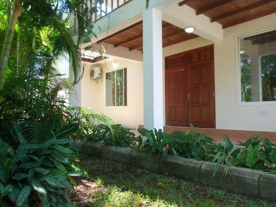 3bed villa in the compound at mbezi beach $ 800pm image 5