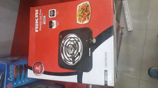 COIL ELECTRIC COOKER