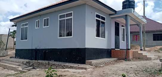 3 bed room house for sale 60ml at kigamboni tuangoma plot areas sqm 1600 image 5
