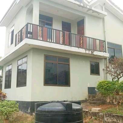 Three bedrooms apartment for rent at ubungo Msewe Dsm