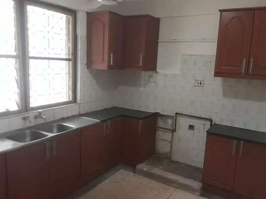 3 Bedroom Unfurnished Standalone House in Masaki image 5