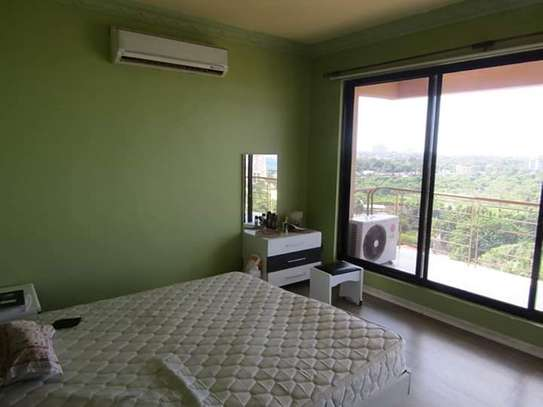 3 Bedrooms Ocean View Full Furnished Apartments in Upanga image 8