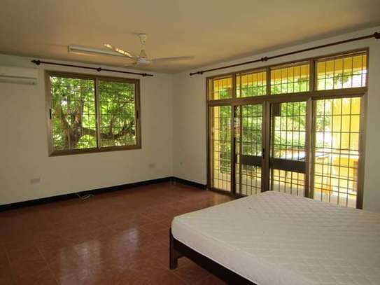 Six Spacious Bedrooms Villa in Masaki Peninsula image 11