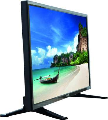 "Star X LED TV - 32"" Black With a Free Wall Bracket image 3"