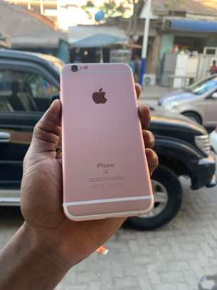 iPhone 6s 64GB Rosegold for sale