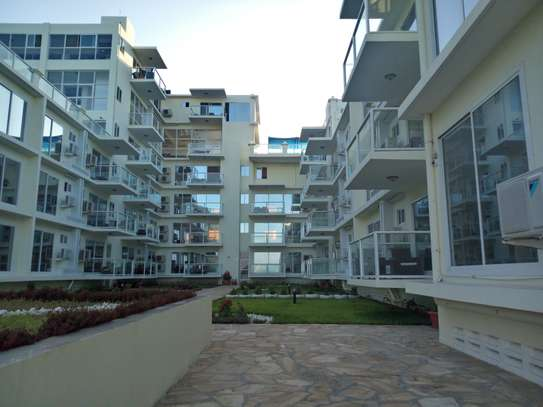 Brand-new 2bdrm with Amazing Ocean view In Toure Drive masaki image 2