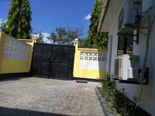 2bed furnished house at mikocheni 850000 image 2