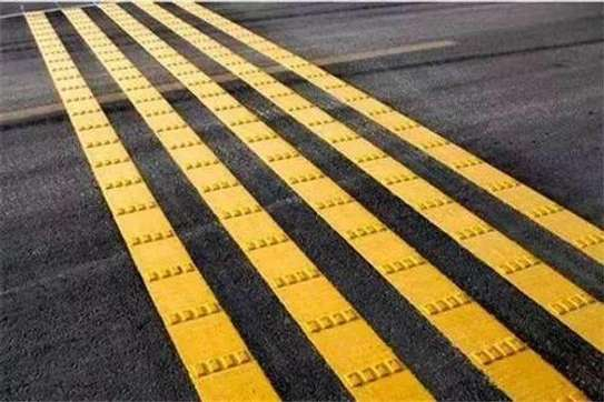 Road Marking (Thermoplastic Paint ) image 6