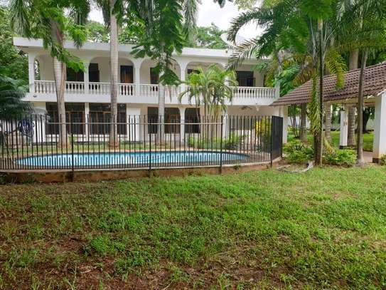 a  HOUSE close by the BEACH in OYSTERBAY  is now avaialable for SALE image 1