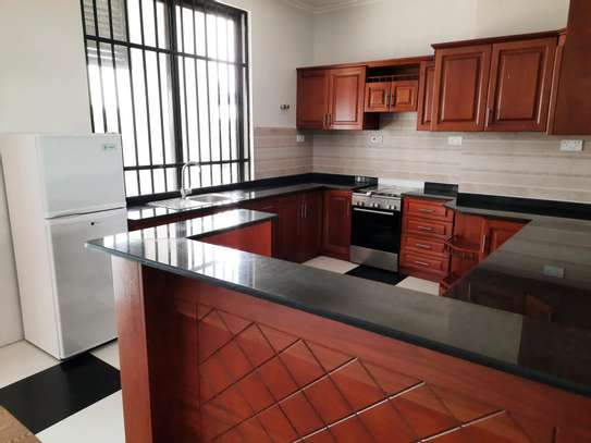 a 2 bedrooms appartment for rent at mbezi beach it may came furnished or unfurnished image 4