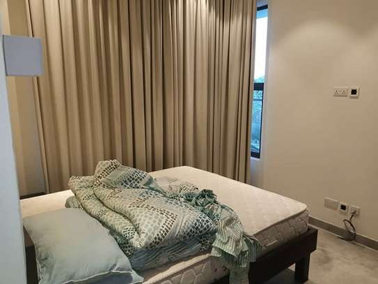 Luxury One bdrm Apart fully furnished for rent At MASAKI image 4